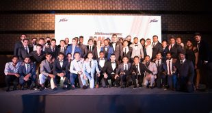 VIDEO: Bengaluru FC CEO Parth Jindal speaks…