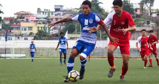Bengaluru FC end U-18 Youth League campaign with a 1-0 win over BBFS!