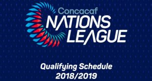 Schedule confirmed for the Inaugural Matches of the CONCACAF Nations League Qualifying Phase!