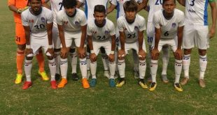 VIDEO – Second Division League: Delhi Dynamos 'B' 2-3 Real Kashmir FC – Match Highlights!