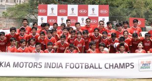 VIDEO – 2018 FIFA World Cup: Who'd you think will make India proud as the first #KiaOMBC?