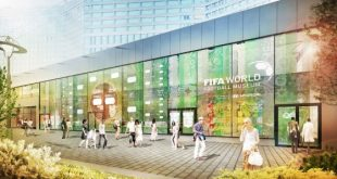 FIFA World Football Museum to host major exhibition at Hyundai Motorstudio Moscow!