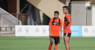 India defender Lalruatthara: A Footballer needs to stay fit even in the off-season!