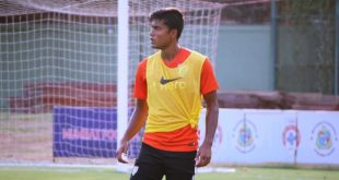 India defender Pritam Kotal: I owe a lot to Colm Toal!