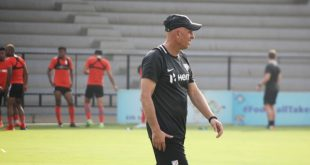 India coach Constantine: Intercontinental Cup is very important for our development!