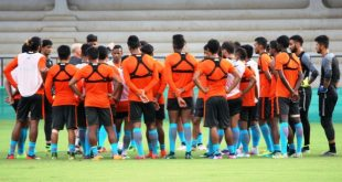 India coach Constantine summons 30 players for preparatory camp ahead of Intercontinental Cup!