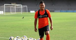 India defender Jerry Lalrinzuala feels 'motivated' playing against foreign players!