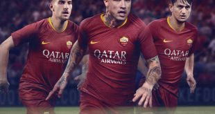 Nike & AS Roma honour the Innovative Legacy of the Eternal City!