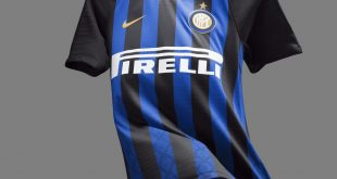 FC Internazionale Milano and Nike Celebrate 20 Years of Partnership!