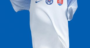Nike honours Slovakia Nation's Historic Architecture with New Kit Design!