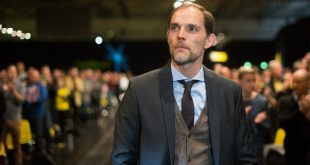 Paris Saint-Germain announce Thomas Tuchel as new head coach!