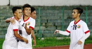 U-18 Youth League: Shillong Lajong FC ready for final showdown against Kerala Blasters!