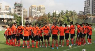 Intercontinental Cup: India open campaign against Chinese Taipei!