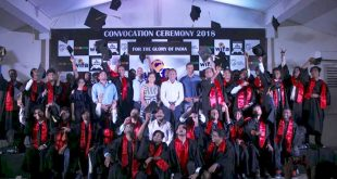 2nd WIFA-Skillination Diploma Course convocation held in Mumbai!