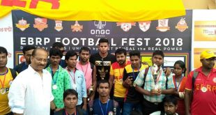 East Bengal The Real Power successfully hosts EBRP Fest 2018!
