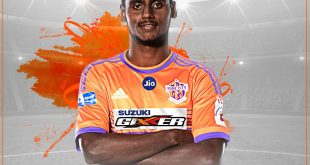VIDEO: Talented Rohit Kumar signs 2-year extension with FC Pune City!
