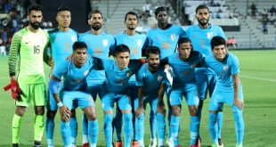Intercontinental Cup: A second string India lose 1-2 to New Zealand!