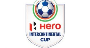 Intercontinental Cup to held in Ahmedabad in July 2019!