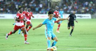 India captain Sunil Chhetri: Boys wanted to win it & we did it!