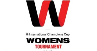 First-ever International Champions Cup Women's Tournament kicks off July 26–31!