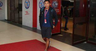 Dhanachandra Singh joins Jamshedpur FC from Chennaiyin FC!