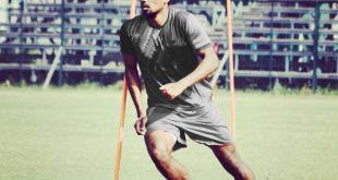 Defender Sanjay Balmuchu signs for Jamshedpur FC!