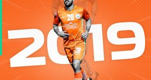 NEROCA FC extend contract of midfielder Aryn Glen Williams!