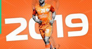 NEROCA FC extend contract of midfielder Aryn Glen Williams!