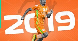 NEROCA extend contract of midfielder Saran Singh!