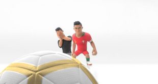 VIDEO – Nike Football: Believe feat. Cristiano Ronaldo in 'That Bicycle Kick'!