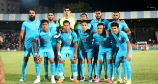India to play historic international friendly against China in October 2018!