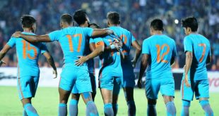 When will we see India play in a FIFA World Cup final round?