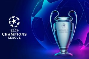 2018 19 Uefa Champions League Quarterfinal Draw Out