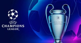 2018/19 UEFA Champions League: Final Round of 16 draw out!