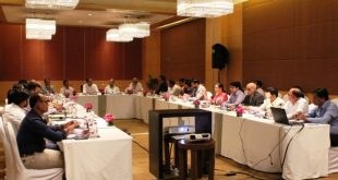AIFF Executive Committee meets in Mumbai & decides numerous points!