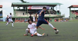 Lalbiakliana MFA Super Cup 2018: Chanmari FC defeat Aizawl FC to seal a place in the final!