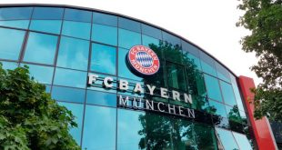Bayern Munich's Allianz Arena introduces innovative systems incl. Apple Pay!