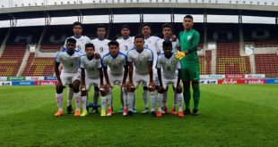 Thailand score 2-1 comeback win over India U-16s!