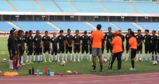 20 Players selected for India U-17 Women's team for BRICS Football Tournament!