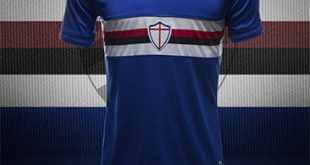 VIDEO: Joma launch Sampdoria Genoa 2018/19 season collection!