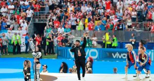 Vivo caps extraordinary My Time, My FIFA World Cup campaign in Russia!