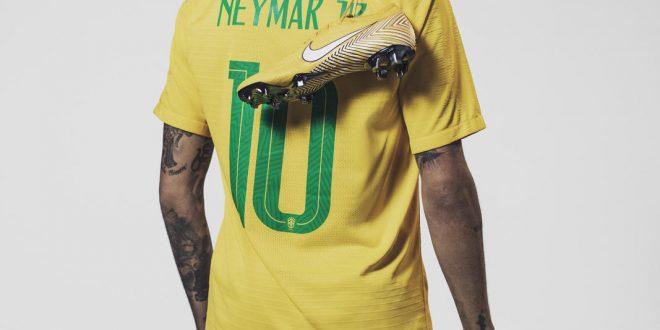 210c67380 Nike launch Neymar Jr.