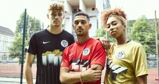 Hip-Hop Meets Football: Team International Deutschrap!