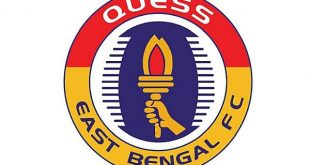 East Bengal striker Enrique Esqueda out with injury!