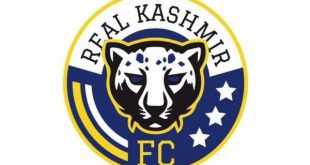 Real Kashmir FC announce signing of coach David Robertson's son Mason!