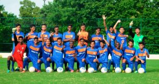 Vedanta's SESA Football Academy secures AIFF Academy accreditation!