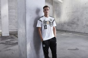 a034182642a 2014 FIFA World Cup winner Mesut Özil retires from Germany s Die ...