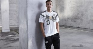 2014 FIFA World Cup winner Mesut Özil retires from Germany's Die Mannschaft!