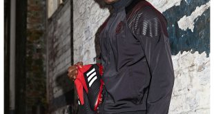 VIDEO – adidas: Introducing Predator Team Mode | How to Master Control ft. Paul Pogba!