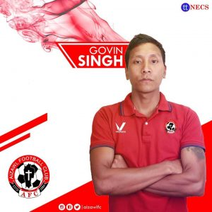 Former I-League champions Aizawl FC have signed former India defender  Moirangthem Govin Singh from rivals NEROCA FC for the 2018 19 season. 722f404fe
